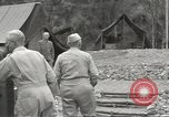 Image of General Walter Kruger Luzon Island Philippines, 1945, second 11 stock footage video 65675059178