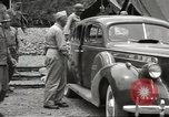 Image of General Walter Kruger Luzon Island Philippines, 1945, second 6 stock footage video 65675059179