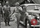Image of General Walter Kruger Luzon Island Philippines, 1945, second 8 stock footage video 65675059179