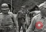 Image of General Walter Kruger Luzon Island Philippines, 1945, second 12 stock footage video 65675059179