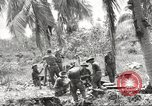 Image of Australian soldiers Tarakan Borneo Indonesia, 1945, second 3 stock footage video 65675059180