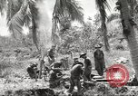 Image of Australian soldiers Tarakan Borneo Indonesia, 1945, second 4 stock footage video 65675059180