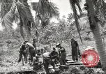 Image of Australian soldiers Tarakan Borneo Indonesia, 1945, second 7 stock footage video 65675059180