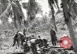 Image of Australian soldiers Tarakan Borneo Indonesia, 1945, second 8 stock footage video 65675059180