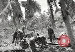Image of Australian soldiers Tarakan Borneo Indonesia, 1945, second 9 stock footage video 65675059180
