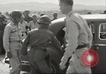 Image of General Walter Kruger Luzon Island Philippines, 1945, second 6 stock footage video 65675059182