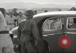 Image of General Walter Kruger Luzon Island Philippines, 1945, second 8 stock footage video 65675059182