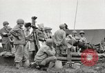 Image of General Walter Kruger Luzon Island Philippines, 1945, second 6 stock footage video 65675059183