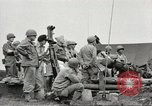 Image of General Walter Kruger Luzon Island Philippines, 1945, second 7 stock footage video 65675059183