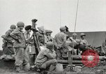 Image of General Walter Kruger Luzon Island Philippines, 1945, second 8 stock footage video 65675059183