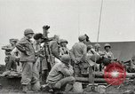 Image of General Walter Kruger Luzon Island Philippines, 1945, second 10 stock footage video 65675059183