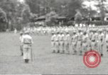 Image of General Walter Kruger Luzon Island Philippines, 1945, second 5 stock footage video 65675059184