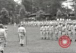 Image of General Walter Kruger Luzon Island Philippines, 1945, second 8 stock footage video 65675059184