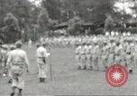 Image of General Walter Kruger Luzon Island Philippines, 1945, second 9 stock footage video 65675059184