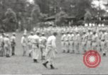 Image of General Walter Kruger Luzon Island Philippines, 1945, second 12 stock footage video 65675059184