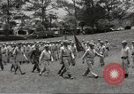 Image of General Walter Kruger Luzon Island Philippines, 1945, second 5 stock footage video 65675059185
