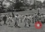 Image of General Walter Kruger Luzon Island Philippines, 1945, second 6 stock footage video 65675059185