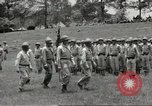 Image of General Walter Kruger Luzon Island Philippines, 1945, second 8 stock footage video 65675059185