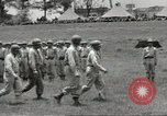 Image of General Walter Kruger Luzon Island Philippines, 1945, second 10 stock footage video 65675059185