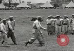 Image of General Walter Kruger Luzon Island Philippines, 1945, second 11 stock footage video 65675059185