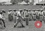 Image of General Walter Kruger Luzon Island Philippines, 1945, second 12 stock footage video 65675059185