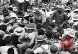 Image of Allied prisoners Cabanatuan Philippines, 1945, second 9 stock footage video 65675059190