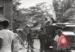 Image of Allied prisoners Cabanatuan Philippines, 1945, second 11 stock footage video 65675059190