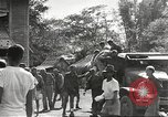 Image of Allied prisoners Cabanatuan Philippines, 1945, second 12 stock footage video 65675059190