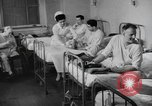 Image of veterans hospital United States USA, 1946, second 4 stock footage video 65675059197