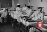 Image of veterans hospital United States USA, 1946, second 6 stock footage video 65675059197