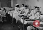 Image of veterans hospital United States USA, 1946, second 7 stock footage video 65675059197