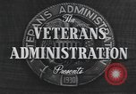 Image of World War II veterans Washington DC USA, 1947, second 4 stock footage video 65675059199