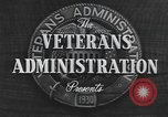 Image of World War II veterans Washington DC USA, 1947, second 5 stock footage video 65675059199