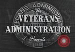 Image of World War II veterans Washington DC USA, 1947, second 6 stock footage video 65675059199