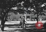 Image of Negro college students during wartime World War 2 United States USA, 1943, second 10 stock footage video 65675059204