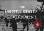 Image of war industry in World War 2 Mobile Alabama USA, 1943, second 6 stock footage video 65675059206