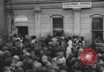 Image of housing and overcrowding of war production workers World War 2 Mobile Alabama USA, 1943, second 2 stock footage video 65675059208