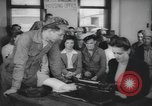 Image of housing and overcrowding of war production workers World War 2 Mobile Alabama USA, 1943, second 6 stock footage video 65675059208