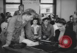 Image of housing and overcrowding of war production workers World War 2 Mobile Alabama USA, 1943, second 7 stock footage video 65675059208