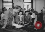 Image of housing and overcrowding of war production workers World War 2 Mobile Alabama USA, 1943, second 9 stock footage video 65675059208