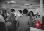 Image of housing and overcrowding of war production workers World War 2 Mobile Alabama USA, 1943, second 11 stock footage video 65675059208