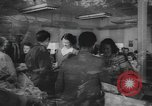 Image of housing and overcrowding of war production workers World War 2 Mobile Alabama USA, 1943, second 12 stock footage video 65675059208