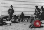 Image of Negro girls United States USA, 1940, second 12 stock footage video 65675059218