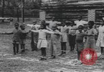 Image of Negro children Alabama United States USA, 1940, second 2 stock footage video 65675059219