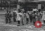 Image of Negro children Alabama United States USA, 1940, second 5 stock footage video 65675059219