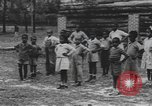 Image of Negro children Alabama United States USA, 1940, second 7 stock footage video 65675059219