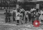 Image of Negro children Alabama United States USA, 1940, second 9 stock footage video 65675059219