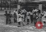 Image of Negro children Alabama United States USA, 1940, second 10 stock footage video 65675059219