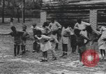 Image of Negro children Alabama United States USA, 1940, second 11 stock footage video 65675059219