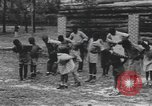 Image of Negro children Alabama United States USA, 1940, second 12 stock footage video 65675059219